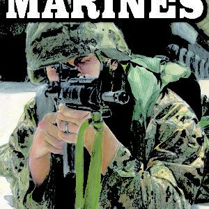 marines box-E