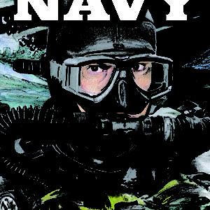 NAVY box-E