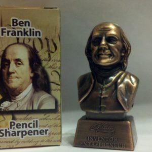 Ben Franklin ps