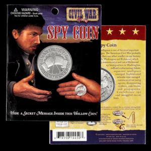 CO-001-014 CW Spy Coin