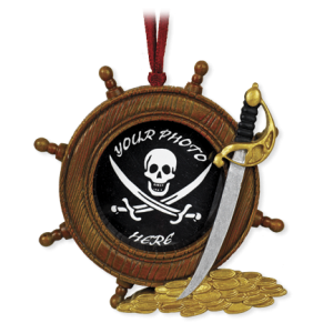 OR-001-073 Pirate Frame