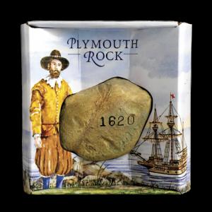 SC-001-017 Plymouth Rock