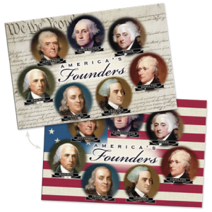 SN-001-051 FoundingFathers Post