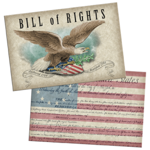 SN-001-066_Bill_Rights_Post