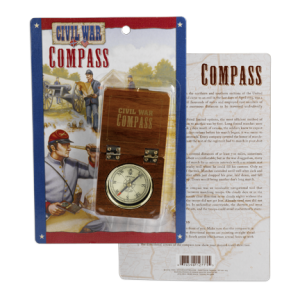 TY-001-013 CW Compass