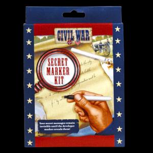 TY-001-077 Secret Marker