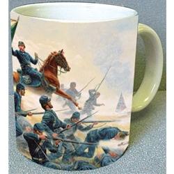 Irish Brigade At Antietam Mug Gettysburg Souvenirs Amp Gifts